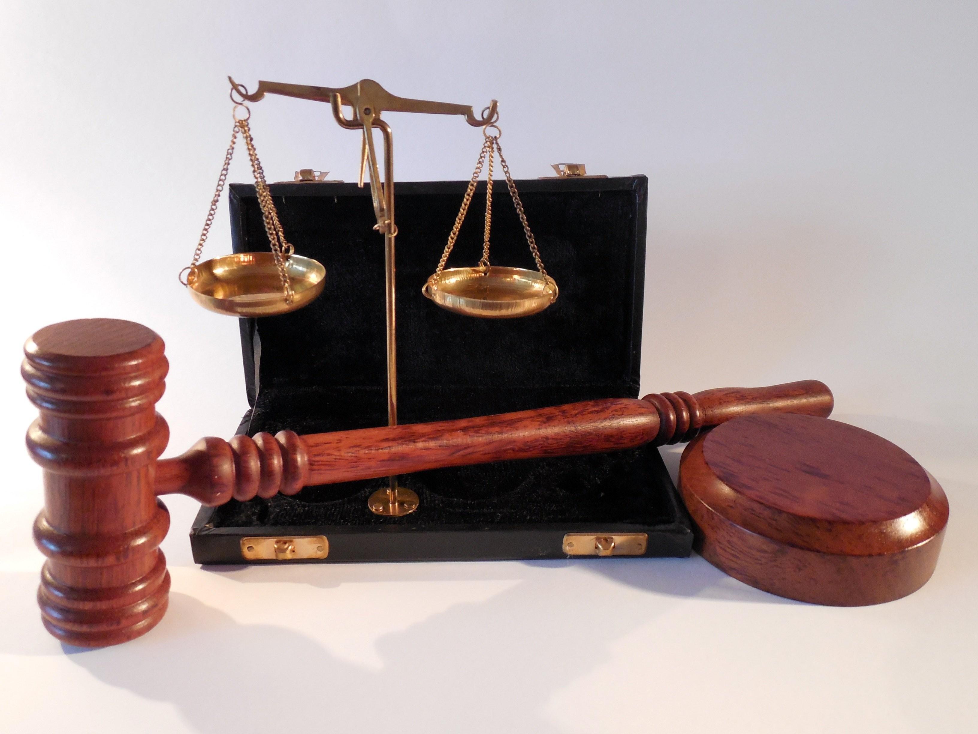 Le métier de Magistrat Agissez pour vos droits